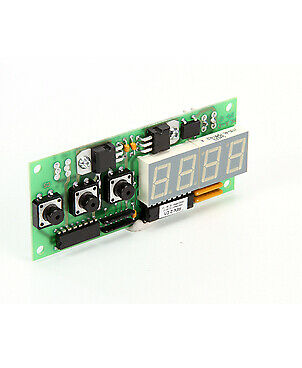 Doughpro Proluxe 110121752 Digital Timer Cs1500 - Free Shipping + Genuine OEM