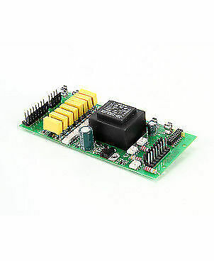 Fetco 1051.00011.00 Board, Power Supply, 120Vac - Free Shipping + Genuine OEM