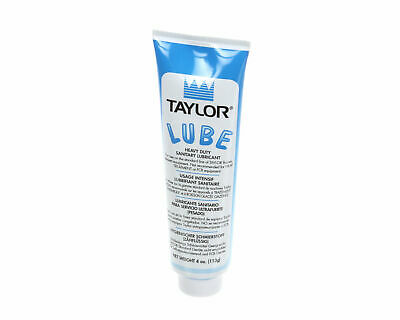 Capkold 162519 Taylor Sanitary Soft Lubricant Replacement Part Free Shipping