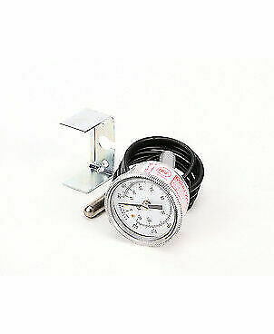 Perlick 43217 Thermometer, Dial, Wash,Remote Replacement Part Free Shipping