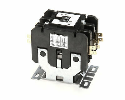 Hubbell C25FNF360B 75 Amp Contactor, Resistive 60