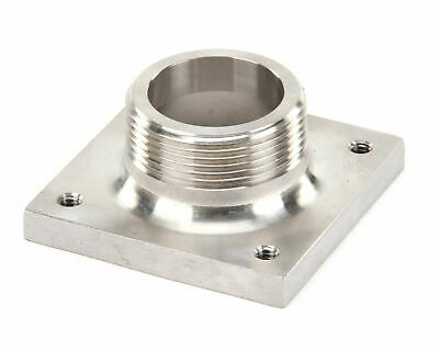 Champion - Moyer Diebel 111034 Drain Waste Outlet Stainless S Part