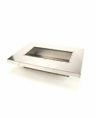 Nieco 22780 Hood, Chimney, Incendalyst, Jf Replacement Part Free Shipping