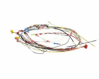 Antunes 0700915 Wire Set, Horz Ir Toaster Replacement Part Free Shipping