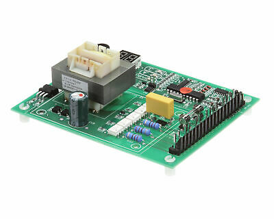 Fetco 1108.00013.00 Control Board And Software Ass - Free Shipping + Genuine OEM