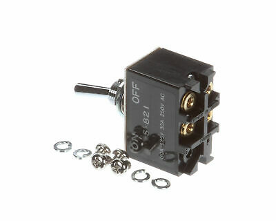 Carter Hoffmann 18602-0170 Toggle Switch 30 Amp - Free Shipping + Genuine OEM