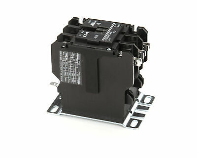 Hubbell C25DNF340B 50 Amp Contactor, Resistive 40