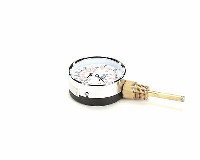 Hubbell TTD405 Temperature and Pressure Gauge