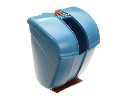 San Jamar SI2000 Saf-T-Ice Scoop Caddy-Blue Replacement Part Free Shipping