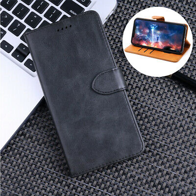 Luxury PU Leather Wallet Stand Flip Case Cover For Meizu 15 Plus 16 M6T Note 9