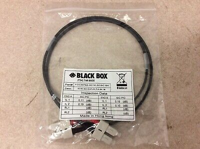 OM1 62.5//125  1100ft Box BERK-TEK FIBER OPTIC PLENUM CABLE 4 STRAND