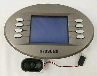Hyosung Mini Bank ATM  DS-1100 Complete Display   72881008