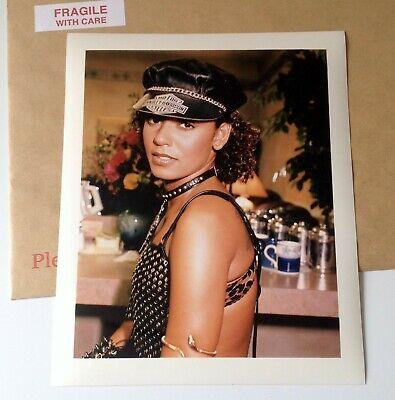 The Spice Girls / Melanie Brown / Scary Spice Promo(tion) Photograph