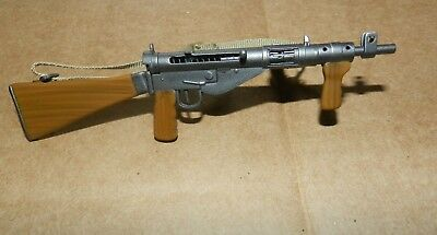 MK5 1:6 SCALE Action Figure DRAGON WW2 BRITISH AIRBORNE STEN