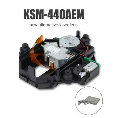 Laser Lens Optical Drive Whole Assembly Replacement for Sony PS1 KSM-440AEM H1