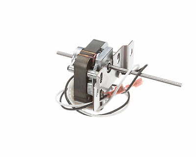 Food Warming Equipment Z-600-6151 Motor By120 92 Service Assembly