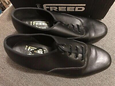 Freed of London The Rhythm Collection Tap Dance Shoes UK 2.5 - 2 1/2