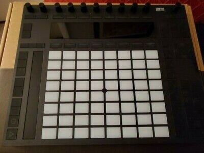 NEW ABLETON LIVE Push 3 Live 10 Launchpad Controller Midi Usb