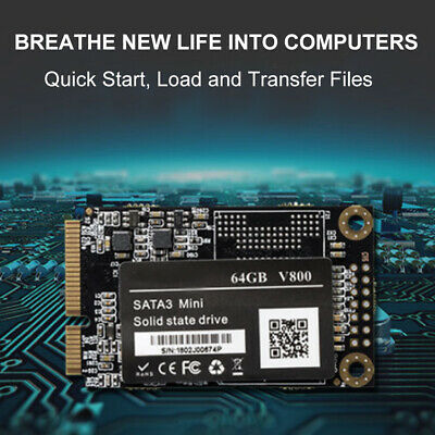 Msata3 60-512GB Solid State Drive High-Speed Durable For PC Accessory Module