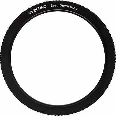 Benro Step Down Ring 82-52mm 82 to 52mm adapter ring