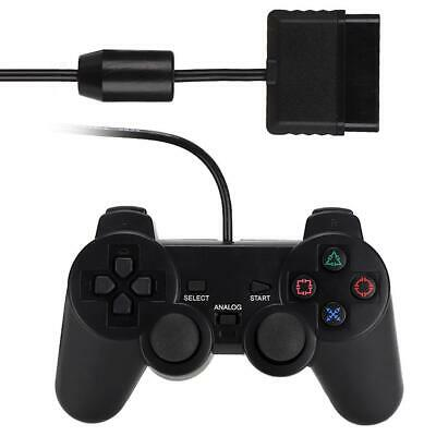 Wired Game Controller Joypad Gamepad for PlayStation PS22 Game Console Handle