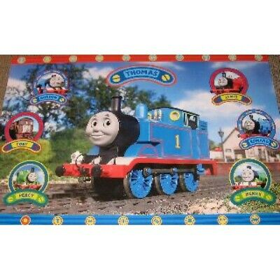 Thomas and Friends - Horizontal - Poster