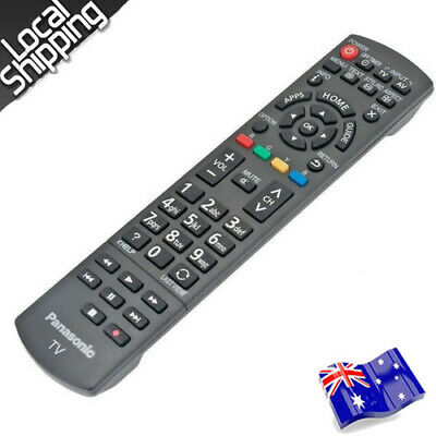 Genuine Panasonic TV Remote Replace N2QAYB000831 THL42ET60A THL50ET60A THL55ET60