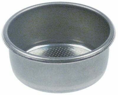 Coffee Filter D 60Mm Mounting D 53,5Mm H 25Mm Cups 2