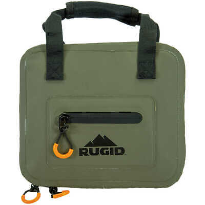 Rugid Handgun Case