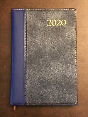 2020 diary planner appointment book