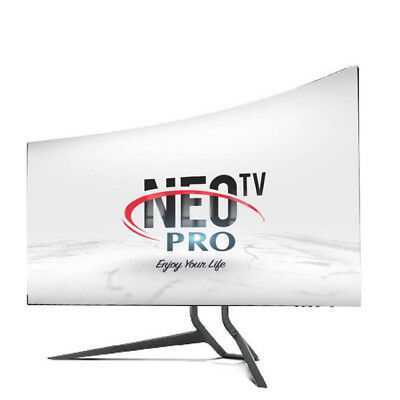Offer NEOTV PRO 2 H.265 android / smart tv, box and receivers