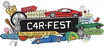 2Carfest South Tickets