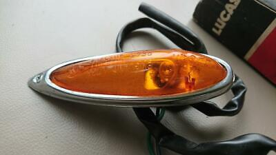 Lucas L735 Side Indicator Light