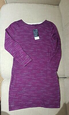 Next ladies girls Linen Dress Size 14 ..BNWT