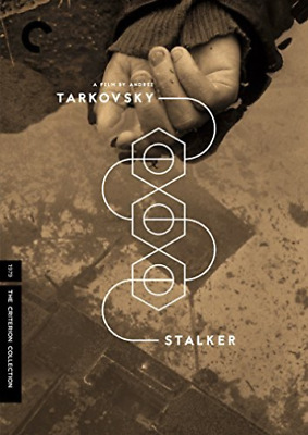 Criterion Collection: Stalk...-Criterion Collection: Stalke (Us Import) Dvd New