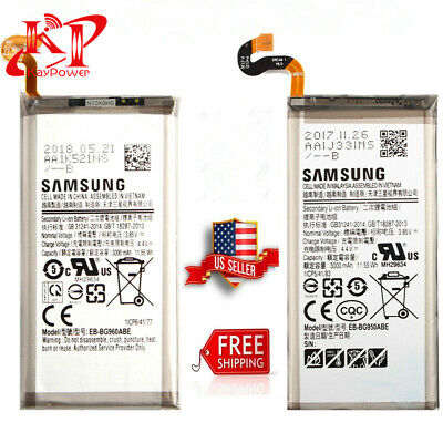 For Samsung Galaxy S8 |S8 Plus| S9 |S9 Plus New Original OEM Battery Replacement