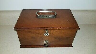 Antique QUACK MEDICAL APPARATUS DEVICE Battery Operated J.H. BUNNELL & CO