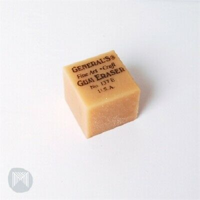 Art Gum Eraser small ***ERG137***