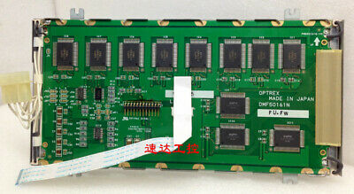 1pc DMF50161N FU-FW Industrial Display