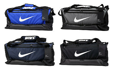 NIKE BRASILIA 5 Duffel Sporttasche Team Training Gym Medium