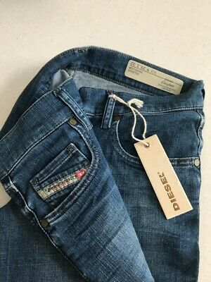 quality design 7f2a5 19150 JEANS DIESEL DONNA