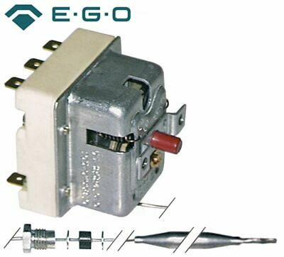 Safety Thermostat Switch-Off Temp. 232°C 3-Pole 20A 55.32542.835 Ego