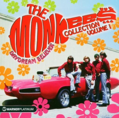 The Monkees-Daydream Believer - Collection Volume 1 (UK IMPORT) CD NEW
