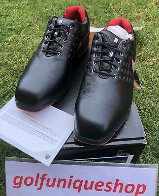 """New Nike rare SP-8 TW Tiger Woods Major Series Limited Edition """"OPEN EDITION"""""""
