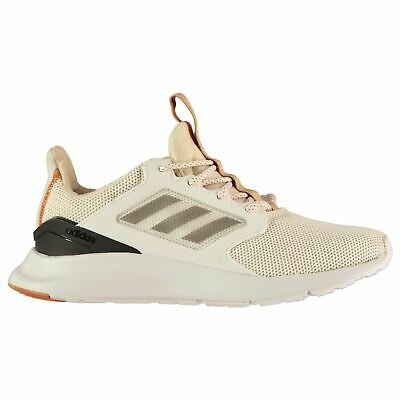 adidas Womens EnergyFalcon Lace Up Running Sports Shoes Trainers Pumps Sneakers