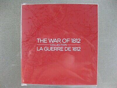 2013 - The War of 1812 - Commemorative Gift Pack