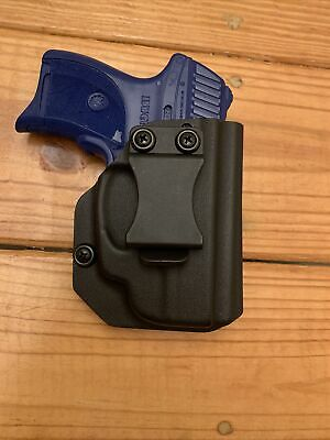 InvisiHolsters Kydex IWB holster for CZ P07 Coyote Brown