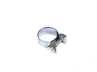 """ABA 316 Stainless Steel #80 Hose Clamp 4/""""-5-1//2/"""" 66140 for Scandvik LC"""