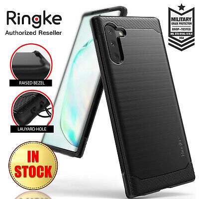 Galaxy Note 10 Plus 5G Case RINGKE Onyx Shockproof Thin Soft Cover For Samsung
