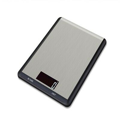 10Kg/1G Digital Scale Kitchen Measure Tools Stainless Steel Electronic Weig N1F3